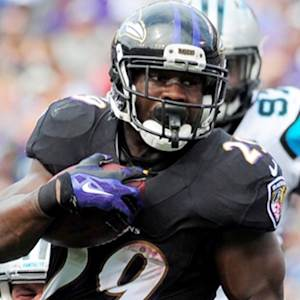 Justin Forsett on the Doug Gottlieb Show