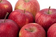 Apples top 'dirty dozen' list of most pesticide-laden foods in US