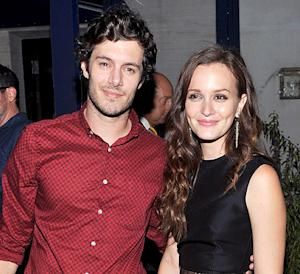 Leighton Meester, Boyfriend Adam Brody Costarring in Life Partners