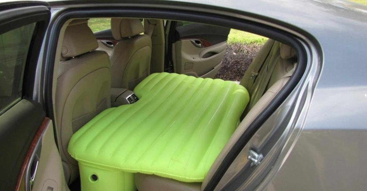 15 Car Accessories That Make Us Shake Our Heads