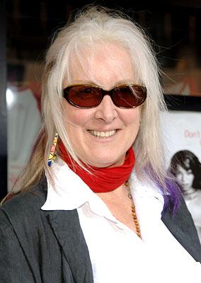 Betty Thomas at the LA premiere of 20th Century Fox's John Tucker Must Die