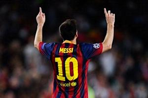 From 1 to 400: Messi's most memorable matches at Barcelona
