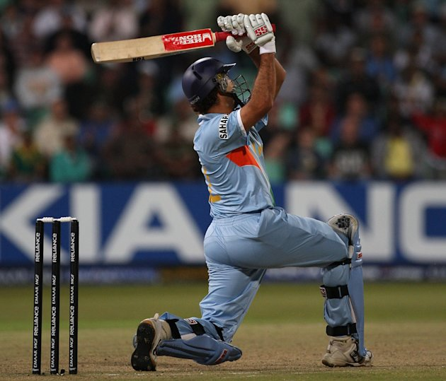 [ARH2007] England v India - Twenty20 Super Eights