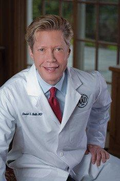 David S. Balle, M.D., the First Physician in Michigan to Correct Age-Related Volume Loss in Cheek area with newly FDA Approved Juvederm Voluma™ XC