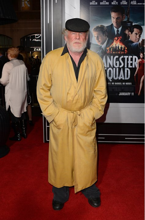 "Premiere Of Warner Bros. Pictures' ""Gangster Squad"" - Arrivals"