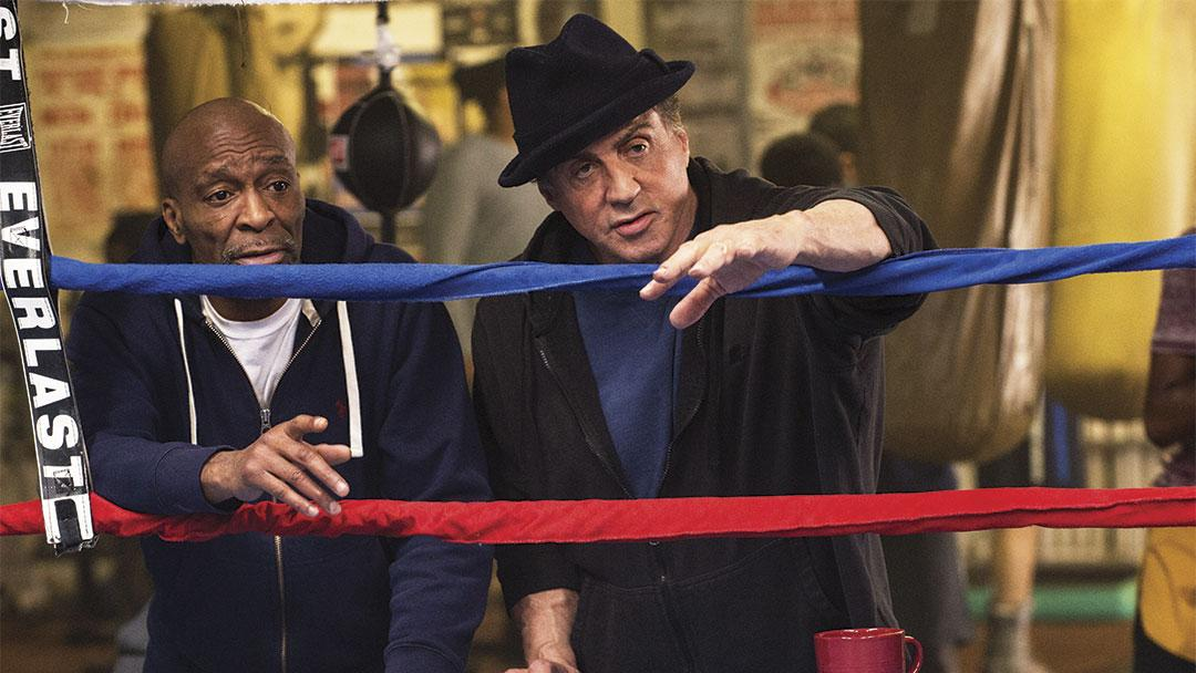 Box Office: 'Creed,' 'The Good Dinosaur' to Duke It Out Over Thanksgiving