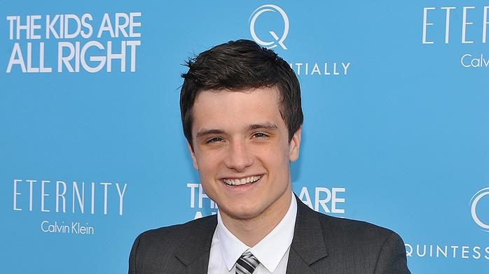 The Kids Are All Right NY Premiere 2010 Josh Hutcherson