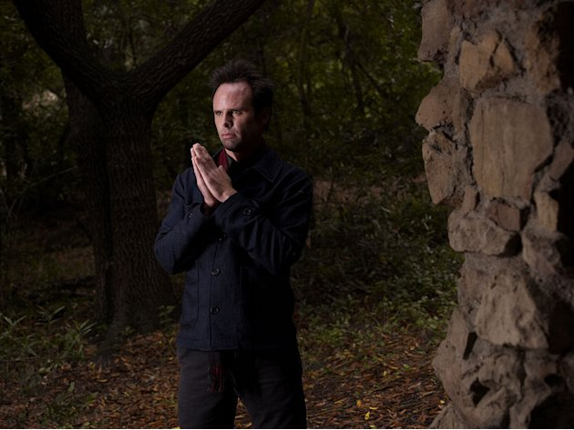 Walton Goggins  stars as Boyd Crowder in &quot;Justified.&quot; 