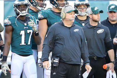 At least 1 Eagles player is unhappy with Chip Kelly and his 'bulls**t methods'