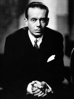 "This circa 1910 file photo shows American songwriter Cole Porter. A few lucky people will get to hear what no one in America has - a collection of lost Cole Porter songs.  The one-night-only June 27, 2014 premiere of ""The Ambassador Revue"" at The Town Hall near Times Square will mark the first time the 1929 show has ever been staged outside Paris. (AP Photo, file)"