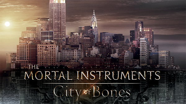 ABC Family Picks Up Shadowhunters, Based on The Mortal Instruments Book Series