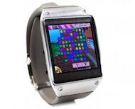 Samsung galaxy note smart watch