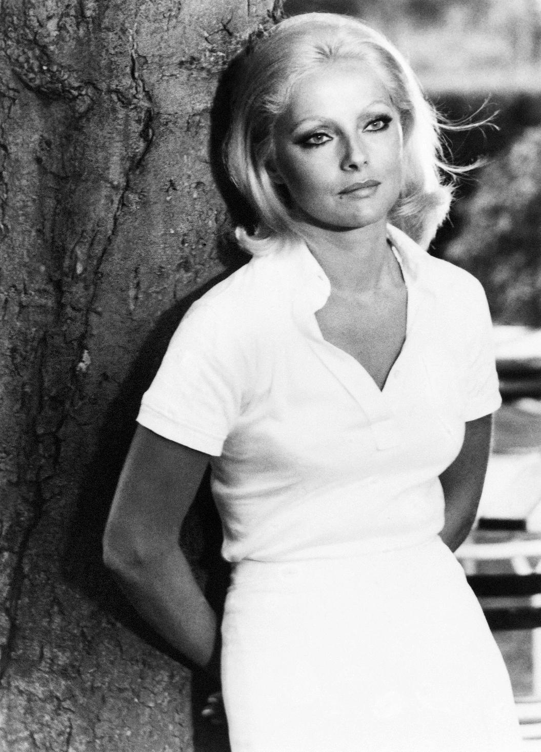 Italian actress Virna Lisi dead at 78