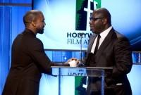 Hollywood Film Awards: Oscar Hopefuls Turn Out In Force But Does It Have Any Impact?