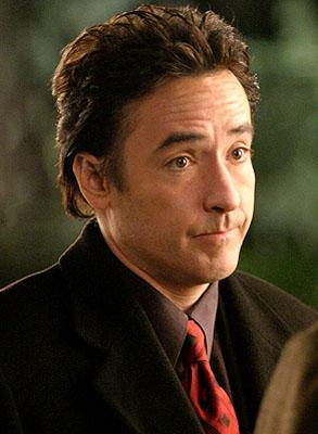 John Cusack in Focus Features' The Ice Harvest