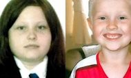 Missing Siblings Found Safe And Well