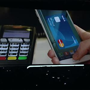 Wireless payments come to the Galaxy phones
