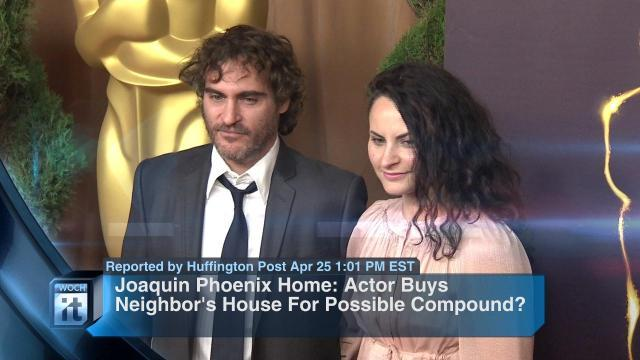 News - Jennifer Lopez, S&P, Joaquin Phoenix