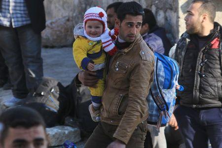 U.N. Security Council members push Russia to stop Aleppo bombing