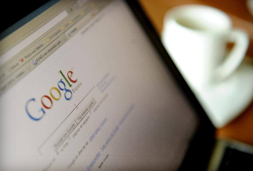 Forced to pay for content, Google News closes in Spain