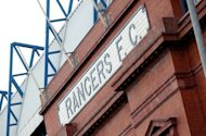 Crisis club Rangers hopes of being allowed to play in the Scottish Premier League next season suffered a double blow on Thursday when Dundee United and Hearts said they will vote against the proposal