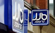 JJB Shares Slump As Investor Writes Off £20m