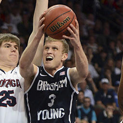 BYU's Tyler Haws Through the Years