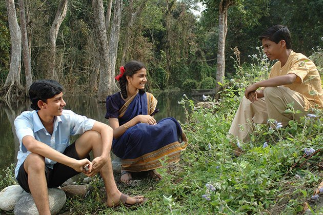 Chittagong: Movie stills