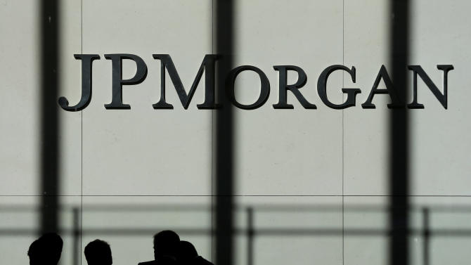 JPMorgan Chase reaches $4.5B deal with investors