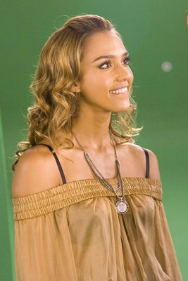 Jessica Alba in THINKFilm's The Ten