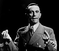 A German court has ordered a leading Berlin museum to return to a Jewish family in the United States a valuable collection of posters stolen in 1938 by Nazi propaganda chief Joseph Goebbels