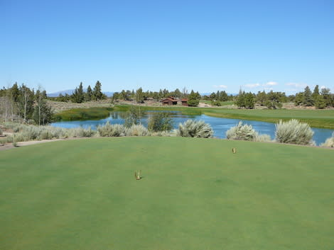 Oregon's Pronghorn Resort: Two Legendary Courses, One Sublime Destination