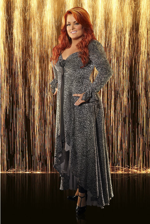 """Dancing with the Stars"" Season 16 WYNONNA JUDD"