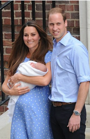 Kate Middleton Hires 'Perfect Housekeeper Ahead Of Baby's Birth With The Queen's Blessing'