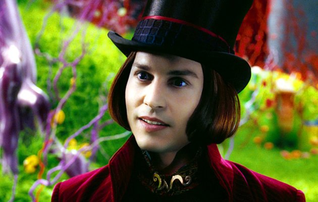 charlie and the chocolate factory was informed by michael jacksonWilly Wonka And The Chocolate Factory Johnny Depp Cast