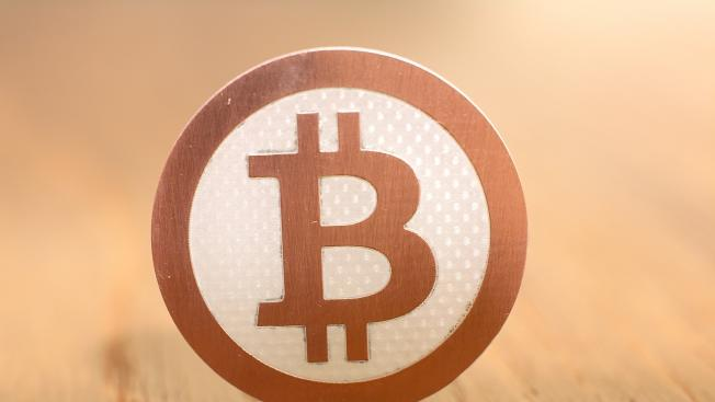 Bitcoin may have finally reached a tipping point