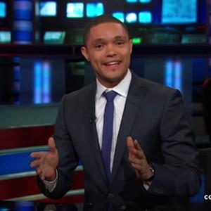 Who is Trevor Noah? Get to Know Jon Stewart's 'Daily Show' Replacement