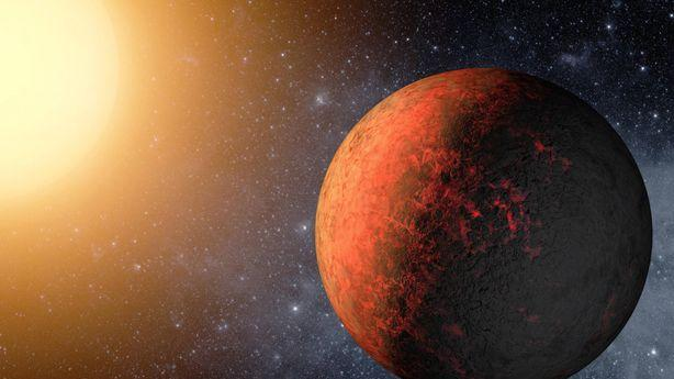NASA's Mission To Find Earth-Like Planets Might Be Over