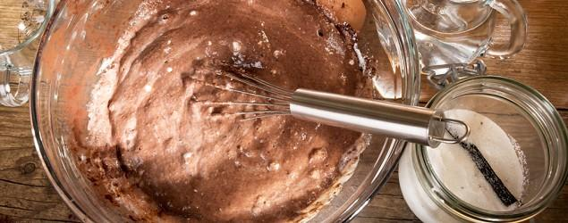 Upgrade a boxed brownie mix with 3 ingredients