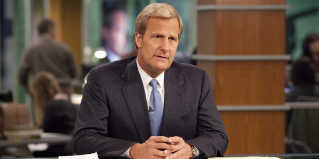 Aaron Sorkin Offers 'Newsroom' …