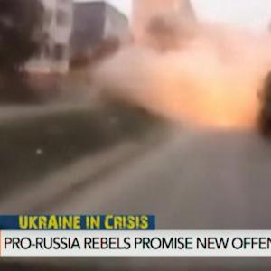 Ukraine Violence Could Bring More Russian Sanctions