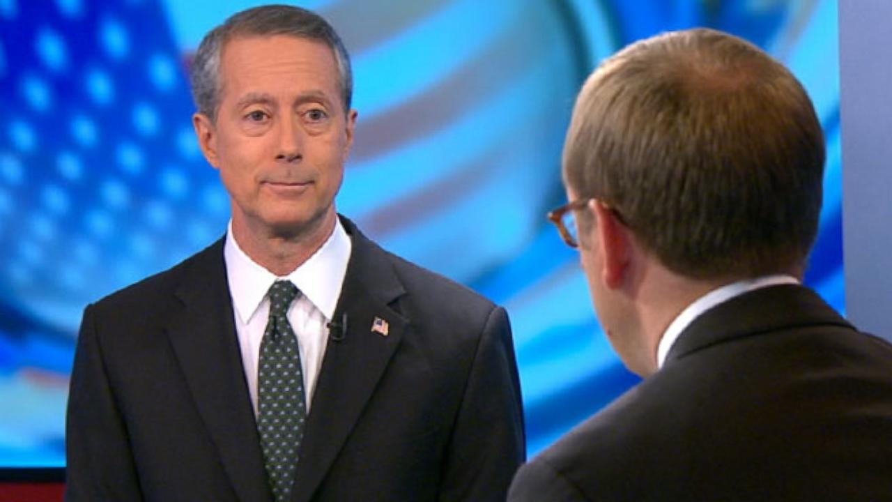 Rep. Mac Thornberry: 'We're Not Winning' Against ISIS