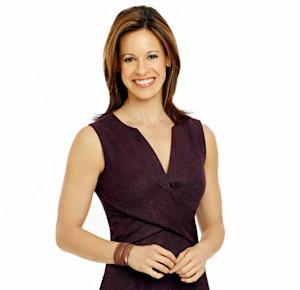 "Jenna Wolfe Reveals Pregnancy Cravings, Says She's Now ""Dumber Than a 5th Grader"""