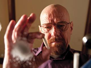 'Breaking Bad' to Get the 'MythBusters' Treatment