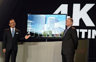 Sony and Panasonic prove it's possible to build ultra-high definition OLED televisions