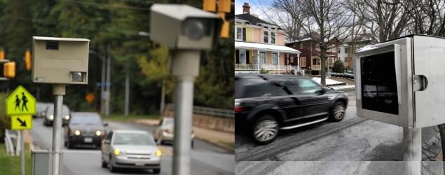Study: Speed cameras could save thousands