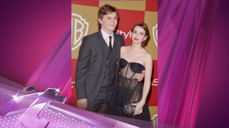 "Entertainment News Pop: Emma Roberts Says She'd ""Be Really Sorry"" About Messing Up--Before Evan Peters Drama Goes Public"