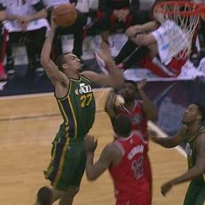 Gobert No Fair