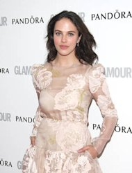 Jessica Brown Findlay regrets topless movie scene