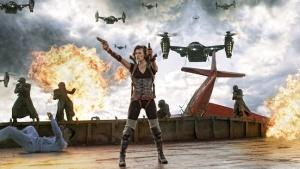 'Resident Evil: Retribution' and European Soccer Lift Results at Parent Company Constantin